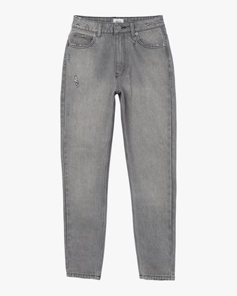 7 Piper High Rise Tapered Denim  W302QRPI RVCA