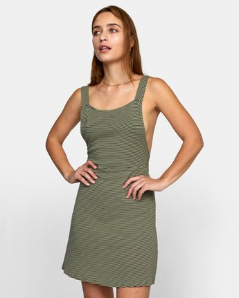 Bronwen - Mini Dress for Women  W3DRIBRVP1