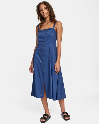 Jethro - Midi Dress for Women  W3DRRJRVP1