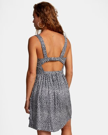 Juniper - Mini Dress for Women  W3DRRMRVP1