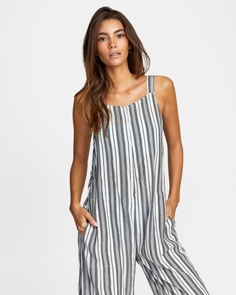 Easy Street - Jumpsuit for Women  W3ONRLRVP1