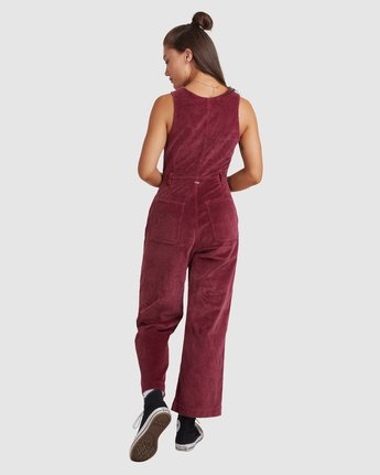 Badder - Jumpsuit for Women  W3ONRMRVP1
