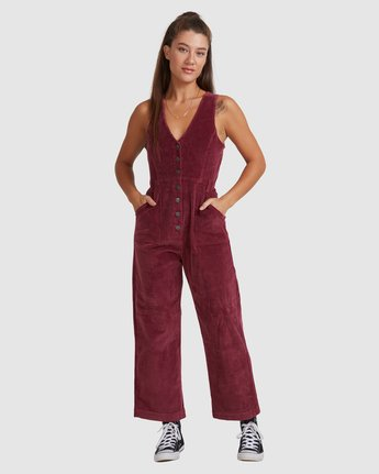 Badder - Jumpsuit for Women  W3ONRMRVP1