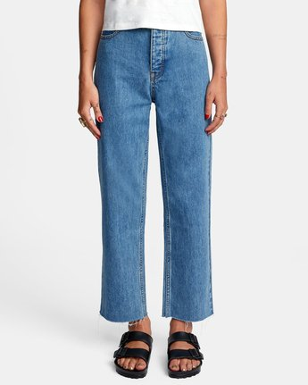 Holli - Straight Fit Jeans for Women  W3PNRARVP1