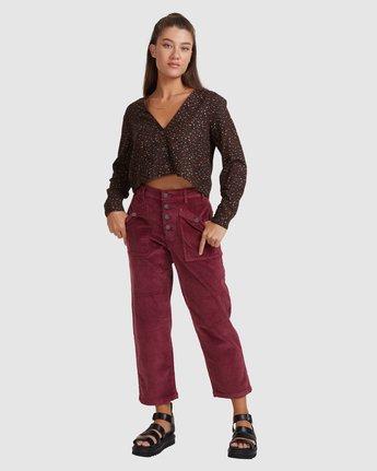 Badder - Corduroy Trousers for Women  W3PTRARVP1