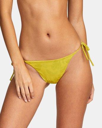2 Bora Bora Cheeky - Mini Bikini Bottoms for Women  W3SBRARVP1 RVCA