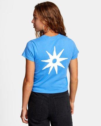 Bailey Elder Sun Power - T-Shirt for Women  W3SGRCRVP1