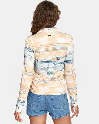 Rolling - Long Sleeve Shirt for Women  W3SHRHRVP1