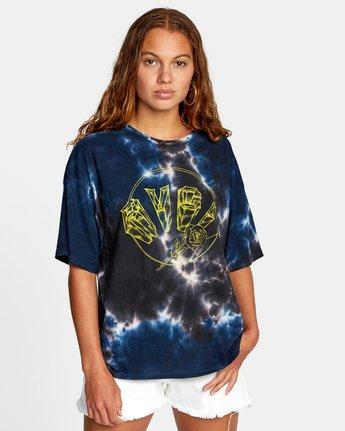 Chrome Rose - T-Shirt for Women  W3SSRERVP1