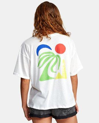 Bailey Elder Oasis - T-Shirt for Women  W3SSRIRVP1