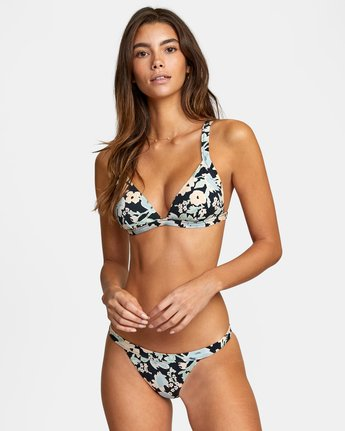 Spring Bound Hi-Tri - Bikini Top for Women  W3STRWRVP1
