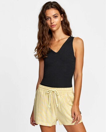 Calico - Tank Top for Women  W3TPIBRVP1