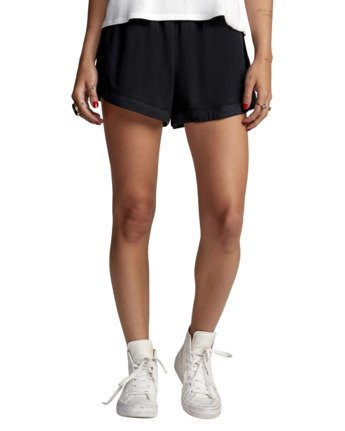 Sawyer - Elasticated Shorts for Women  W3WKRFRVP1