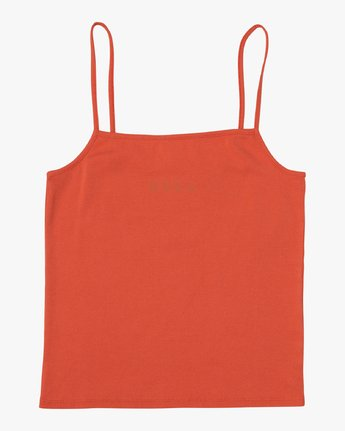 LITTLE RVCA TANK  W4832REQ