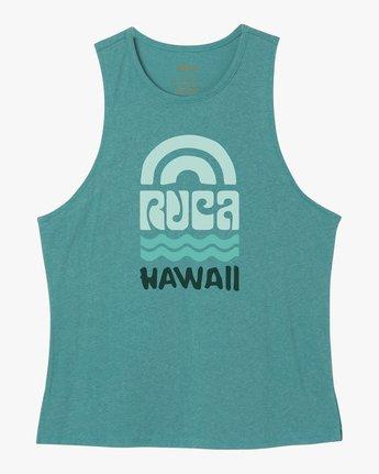 RIVEY HAWAII TANK  W498SRRS