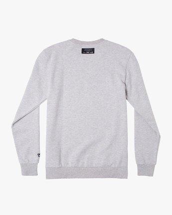 Everlast x RVCA - Sweatshirt for Men  W4CRMBRVP1