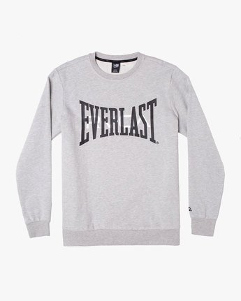 Everlast x RVCA - Sweatshirt for Men  W4CRMBRVP1