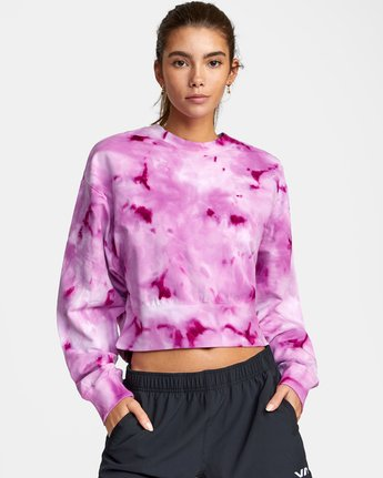VA Sport Fashion - Sweatshirt for Women  W4CRWBRVP1