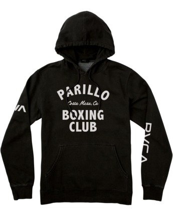 VA Sport Parillo Boxing Club - Hoodie for Men  W4HOMBRVP1
