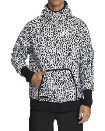 Bedwin - Hoodie for Men  W4HOMERVP1