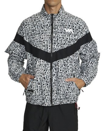 Bedwin IPFU - Track Jacket for Men  W4JKMGRVP1