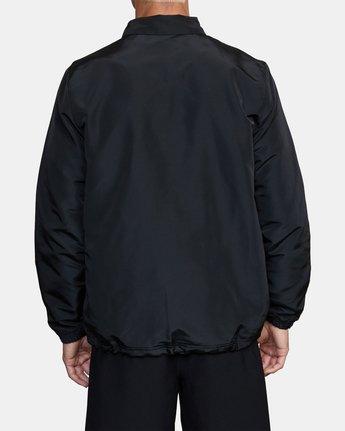 VA Sport Parillo - Coach Jacket for Men  W4JKMKRVP1