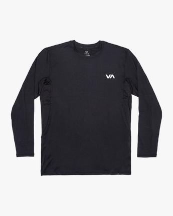 Sport Vent - Long Sleeve Sports Top for Men  W4KTMARVP1