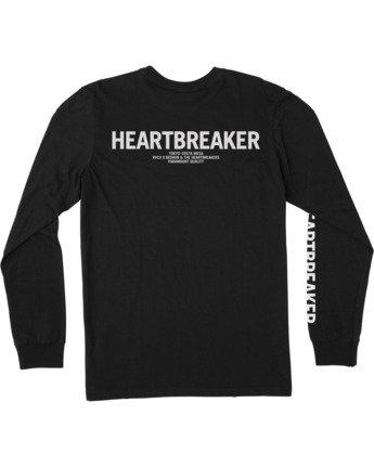 Bedwin Heartbreaker - Long Sleeve T-Shirt for Men  W4LSMCRVP1