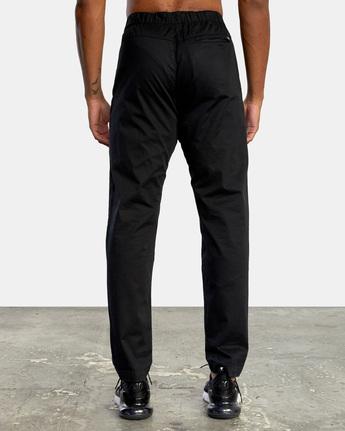 VA Sport Spectrum III - Slim Fit Trousers for Men  W4PTMBRVP1