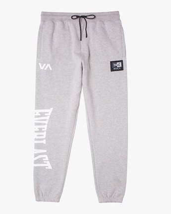 Everlast x RVCA - Joggers for Men  W4PTMDRVP1