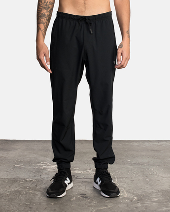 VA Sport Yogger - Joggers for Men  W4PTMFRVP1