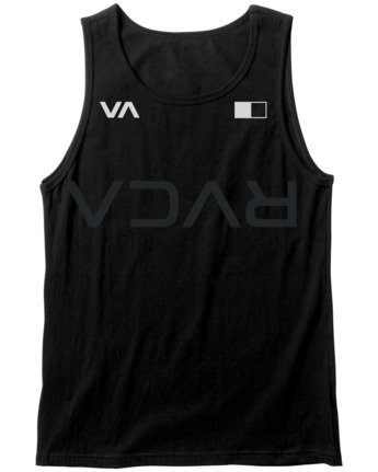 VA Sport Big RVCA Banner - Vest for Men  W4SGMBRVP1