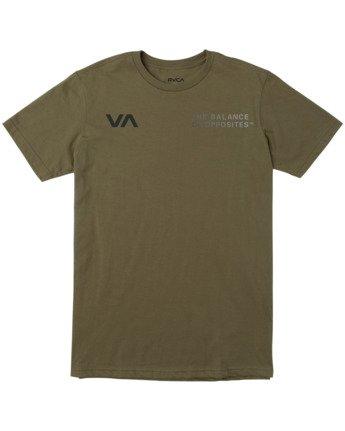 VA Sport Glory - T-Shirt for Men  W4SSMBRVP1
