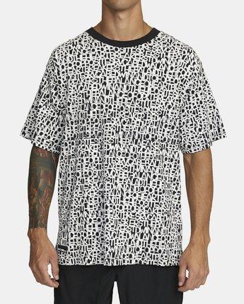 Bedwin Heartbreaker - T-Shirt for Men  W4SSMMRVP1