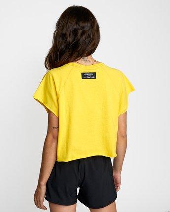 Everlast Raglan Muscle - Sleeveless T-Shirt for Women  W4TPWFRVP1