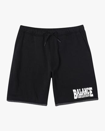 "VA Sport IV 17"" - Performance Shorts for Men  W4WKMIRVP1"