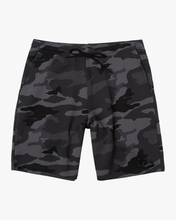 "VA Sport 17"" - Performance Shorts for Men  W4WKMIRVP1"