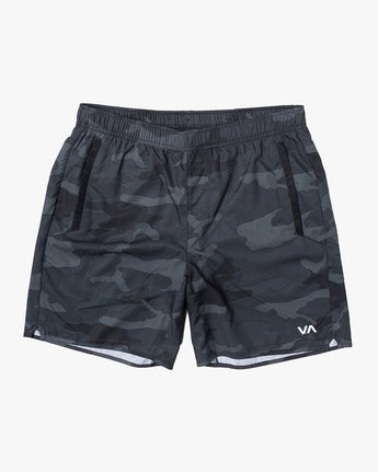 "Yogger IV 17"" - Workout Shorts for Men  W4WKMLRVP1"