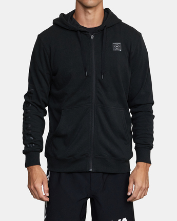 VA Sport Swift Box - Hoodie for Men  W4ZHMARVP1