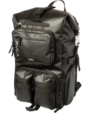 Zak Noyle - 2 in 1 Camera Backpack for Men  W5BPRARVP1