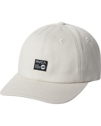 ANP - Claspback Cap for Men  W5CPRERVP1