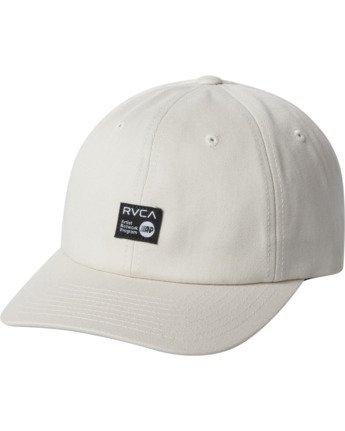 ANP - Claspback Cap for Men  W5CPRERVP1
