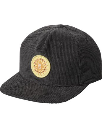 Chunky - Strapback Cap for Men  W5CPRFRVP1