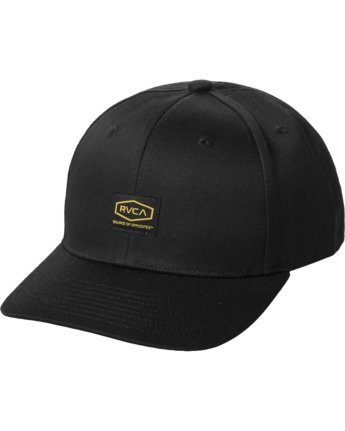 Recession Collection Dayshift - Snapback Cap for Men  W5CPRKRVP1