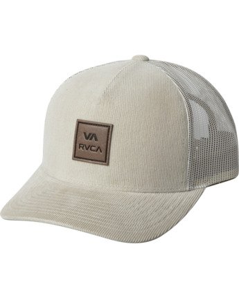 VA All The Way - Trucker Cap for Men  W5CPRXRVP1