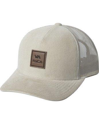 VA All The Way - Trucker Cap for Men  W5CPRXRVP1