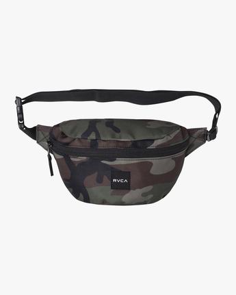 RVCA - Bum Bag for Men  W5ESRARVP1