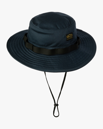 Recession Collection Dayshift - Booney Hat for Men  W5HTRBRVP1