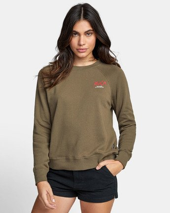 PARKER PULLOVER  W6381RPA