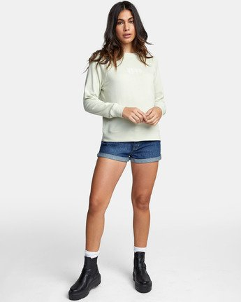 SWERVE PULLOVER  W6381RSW